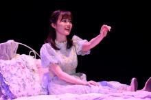 生田絵梨花、ライブ配信ミュージカル挑戦で「一緒に体感したいと強く思いました」