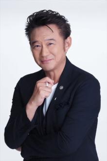船越英一郎主演『赤ひげ3』10月放送予定 女性医師役で優希美青が出演