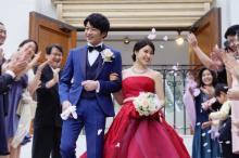 田中圭、土屋太鳳と2度目の夫婦役「相変わらず天使のようでした」