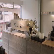 まるで日本じゃないみたい♡代官山の穴場カフェ「CAFE FACON ROASTER ATLIER」に注目が集まっています♩