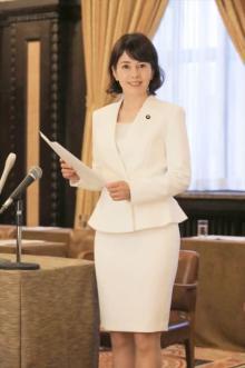 沢口靖子、出馬!? 初の代議士役に「感謝」 テレビ朝日で11年ぶり新作ドラマ