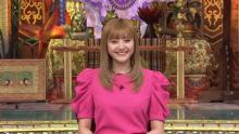 『M』主演・安斉かれん、中1のギャル写真公開 意外な食生活にフット後藤がツッコミ「シャチの食事!」