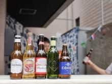 気分は海外旅行!世界のビールを集めたルーフトップ「THE DECK」オープン