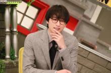 小関裕太、誕生日に『脱力タイムズ』収録 バイきんぐ小峠と共演「一生忘れない」