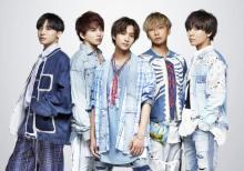 Da-iCE「感無量」新曲が『ONE PIECE』新主題歌 5人歌唱の「ウィーアー!」カバーも収録