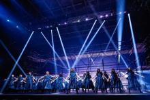 欅坂46 結成記念日8・21にラストシングル 10月にラストライブ
