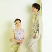 クミコ&井上芳雄、CD購入者限定のSP配信ライブ詳細発表 ティザー映像が公開に