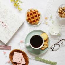 おうちカフェにぴったり♡こだわりコーヒーとお菓子が毎月届く「Cafe Maison by INIC coffee」がスタート♪