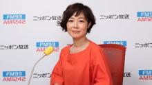 有働由美子、コロナ禍の体調不良で学んだこと 涙声で語る「大事な人の命を1%でも危険にさらすのが怖い」