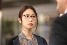 "MEGUMI、『SUITS』第3話で7年ぶり月9出演 主演・織田裕二は「やっぱり、""スター""」"