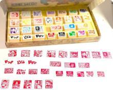 『ワンピース』コロナ禍の教師を支援へ 小学校にスタンプなどを1万セット無料配布