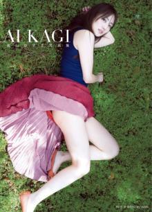 """奥山かずさ「写真集」初登場4位 「女性美×エロス」をテーマに""""生々しい""""表情披露"""