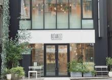 夏の「BOTANIST cafe」はおいしくキレイになれる和の食材が主役♡持ち帰れるお花のフォトスポットも登場♩