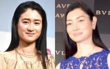 弥生、妹・小雪との姉妹ショット公開「一体何頭身なんだー?」「貴族って感じ」「最強の美人姉妹」