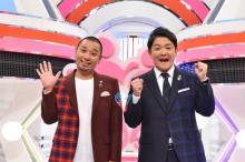 『ytv漫才新人賞決定戦』5ヶ月越しの開催 総合司会は千鳥&竹内由恵