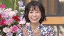 入来茉里、夫・柄本時生との新鮮な新婚生活「最初の1週間は…」