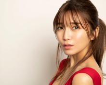 宇野実彩子、うさぎ姿で美脚公開「可愛すぎてパニック」「ずっきゅんだよ」とファン悶絶