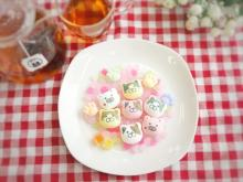 ねこ好き必見!可愛さ&美味しさが詰まった「ねこねこラムネのお菓子宝箱」