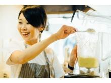 濃厚&リッチ!「スムージー専門店DRINK DRANK」京都初出店