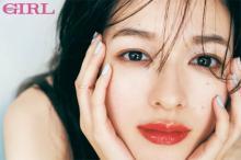 人気モデル・森絵梨佳の魅力に迫る マシュマロ美肌の秘訣は「がんばりすぎないこと!」