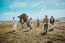 7ORDER、1stアルバム『One』発売決定 ジャケット写真が公開