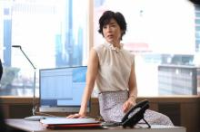 鈴木保奈美ら『SUITS』女性キャスト、撮影再開の想い語る「『楽しい!』の一言」