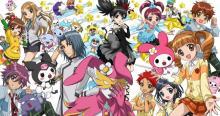 「おねがいマイメロディ」TVアニメ化15周年企画!大人気シリーズがワンパッケージに! 【アニメニュース】