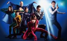深田恭子主演『ルパンの娘』続編が10月から放送へ「本当に幸せ」