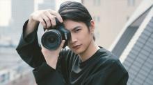 渡邊圭祐、目標は「神木くん」!? 『恋つづ』の反響も 『love distance』インタビュー