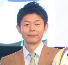 島田秀平、元相方と12年ぶり漫才 号泣再結成で『M-1』予選出場へ