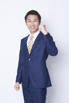 読売テレビ『かんさい情報ネット ten.』 入社4年目の岩原大起アナウンサーがサブキャスター就任