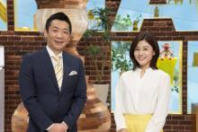林マオ、7月末で『ミヤネ屋』卒業 後任は入社3年目の澤口実歩