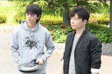 綾野剛&星野源W主演『MIU404』が満足度で100Pt満点、刑事ドラマでは初の快挙