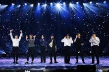 BTS、ギネス世界記録をさらに追加 「ライブストリーミング音楽コンサート」最多視聴
