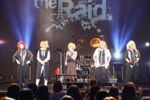 the Raid. 結成9周年記念ライブ開催 星七が感謝「みんなのおかげで来れました」