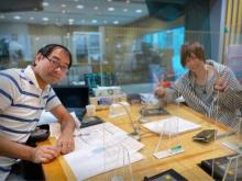 SHOWROOM前田裕二社長、コロナ禍の働き方を語る「急激に言葉の重要性が増している」