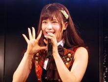 新型コロナ感染のAKB48・田北香世子、退院を報告「1週間の自宅療養に専念」