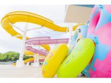 夏を思いっきり満喫しよう!8月1日から千葉市稲毛海浜公園プールが開園
