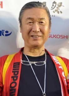 山本寛斎さん、急性骨髄性白血病で死去 76歳 娘・山本未來が報告