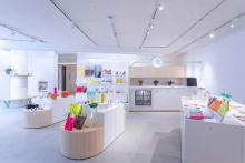 NY発『未来の日用品店』が六本木に。未来に必要なモノ、これからスタンダードになるべき商品をチェック♡