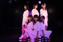 新アイドルグループ・天然サイダー、無観客でライブデビュー 『AKIBAカルチャーズ劇場』がプロデュース