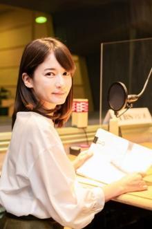 TBSラジオ、反戦の思い込めた朗読劇『青空』放送 主人公の少年役は宇内梨沙アナ