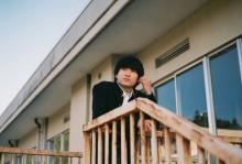 金子大地、衝撃のキスシーンが解禁 松本穂香主演作『君が世界のはじまり』の本編映像
