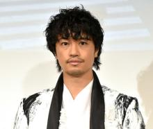 斎藤工、映画CMで自宅が映り「不思議な状況です」