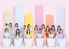NMB48、延期3公演を無観客配信で開催へ 「難波鉄砲隊」ファン投票企画も発表