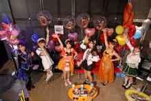 「MixChannel Presents D4DJ CONNECT LIVE」無観客ライブ配信 延べ視聴者数、13万人を達成! 【アニメニュース】