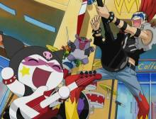 テレビアニメ「おねがいマイメロディ」のクロミちゃんが魅力的だと思いませんか?