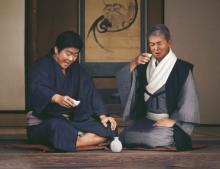 渡哲也、石原裕次郎さんと幻の共演 「松竹梅」CM出演50周年で幕「感謝いたしております」