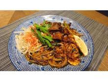 出来立てもちもち!生麺パッタイ専門店「新宿ディパッタイ」に新商品登場