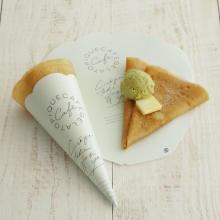 「ジェラート ピケ カフェ」のクレープがおうちで作れちゃう♡お店の人気メニューレシピもご紹介します♪